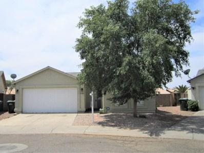 8359 W Alvarado Street, Phoenix, AZ 85037 - MLS#: 5942802