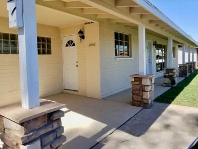 3236 W Mariposa Street, Phoenix, AZ 85017 - #: 5942837