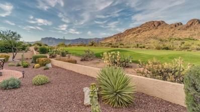 5555 S Juniper Hills Drive, Gold Canyon, AZ 85118 - MLS#: 5942841