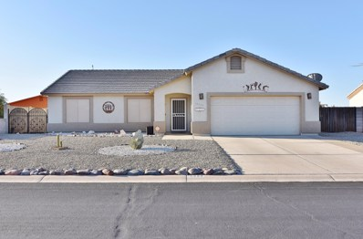 10325 W Grayback Drive, Arizona City, AZ 85123 - #: 5942859