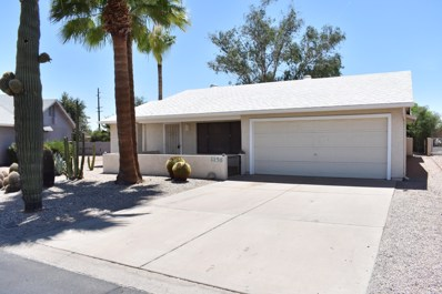 1156 S Firefly Avenue, Mesa, AZ 85208 - #: 5942961