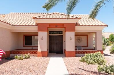 15144 W Black Gold Lane, Sun City West, AZ 85375 - #: 5942986