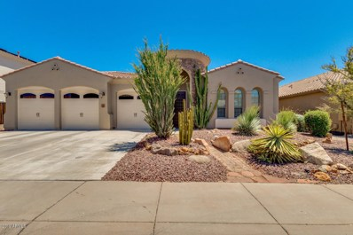 2420 E Robb Lane, Phoenix, AZ 85024 - #: 5943023