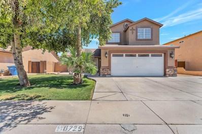 8729 W Holly Street, Phoenix, AZ 85037 - MLS#: 5943072