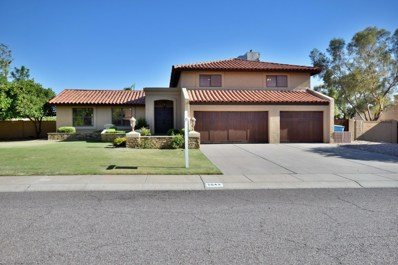 5849 E Betty Elyse Lane, Scottsdale, AZ 85254 - #: 5943187