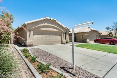 3856 E Encinas Avenue, Gilbert, AZ 85234 - #: 5943188