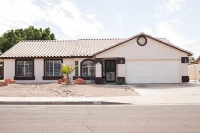 8113 E Dover Street, Mesa, AZ 85207 - MLS#: 5943197