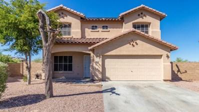 121 S 229TH Drive, Buckeye, AZ 85326 - #: 5943208