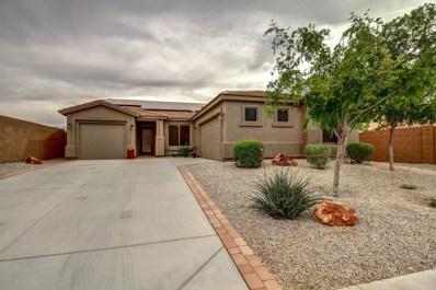 3811 N 297TH Avenue, Buckeye, AZ 85396 - #: 5943211