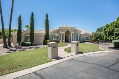 4419 E Indigo Bay Drive, Gilbert, AZ 85234 - #: 5943237