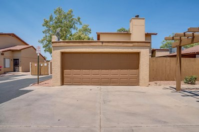14838 N 24TH Drive UNIT 9, Phoenix, AZ 85023 - #: 5943241