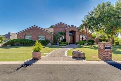 948 S Linda Circle, Mesa, AZ 85204 - #: 5943313