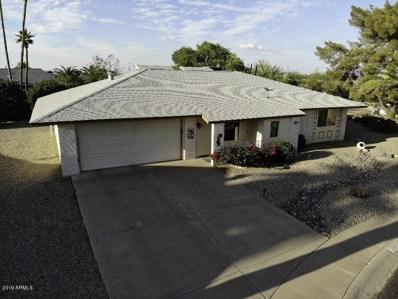 18633 N Conquistador Drive, Sun City West, AZ 85375 - #: 5943318