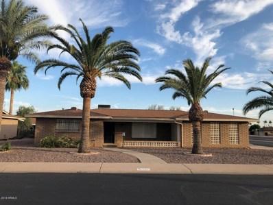 6009 E Boise Street, Mesa, AZ 85205 - MLS#: 5943319