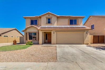 3132 E Desert Moon Trail, San Tan Valley, AZ 85143 - #: 5943522