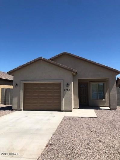 2746 E Chipman Road, Phoenix, AZ 85040 - MLS#: 5943571