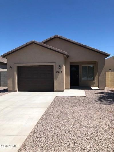 2748 E Chipman Road, Phoenix, AZ 85040 - MLS#: 5943574