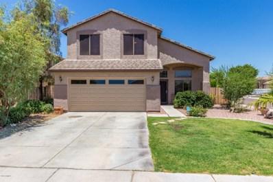 9138 W Runion Drive, Peoria, AZ 85382 - MLS#: 5943586