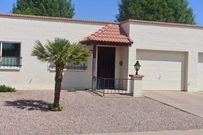 4502 E Carol Avenue UNIT 7, Mesa, AZ 85206 - #: 5943662