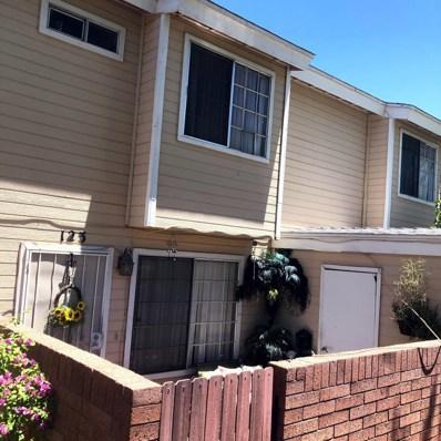 625 S Westwood Street UNIT 123, Mesa, AZ 85210 - MLS#: 5943761
