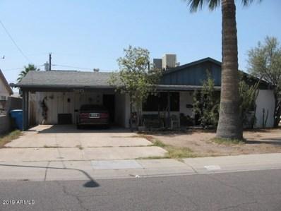 5615 W Virginia Avenue, Phoenix, AZ 85035 - #: 5943762