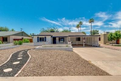 1343 E Mulberry Street, Phoenix, AZ 85014 - MLS#: 5943916