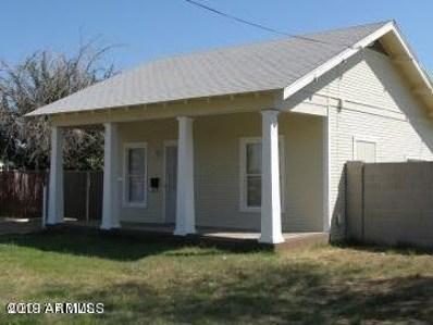 4407 N Longview Avenue, Phoenix, AZ 85014 - MLS#: 5943966