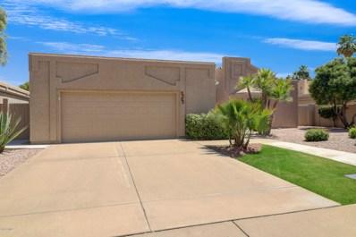 8707 E San Vicente Drive, Scottsdale, AZ 85258 - #: 5943976