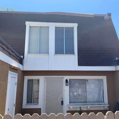 8218 N 33RD Lane, Phoenix, AZ 85051 - MLS#: 5943986