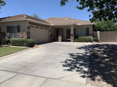 4130 E Blue Sage Road, Gilbert, AZ 85297 - #: 5944024