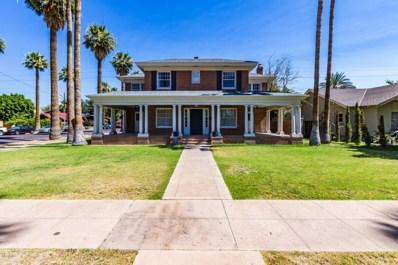 344 W Lynwood Street, Phoenix, AZ 85003 - MLS#: 5944329