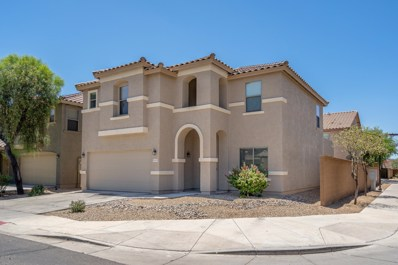 9445 W Wilshire Avenue, Phoenix, AZ 85037 - #: 5944412