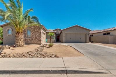 3831 E Tonto Place, Chandler, AZ 85249 - MLS#: 5944479