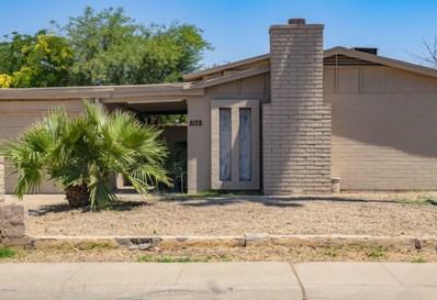 8128 W Sells Drive, Phoenix, AZ 85033 - MLS#: 5944544