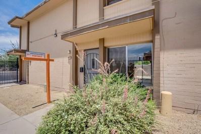 7715 N 19TH Avenue, Phoenix, AZ 85021 - MLS#: 5944742