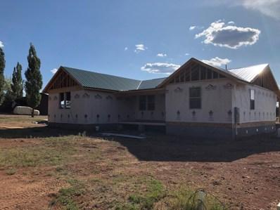 2728 Bain Trail, Overgaard, AZ 85933 - #: 5944797