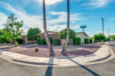 10402 W Ocotillo Drive UNIT N, Sun City, AZ 85373 - MLS#: 5944924