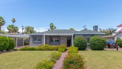 1256 E Edgemont Avenue, Phoenix, AZ 85006 - MLS#: 5944973