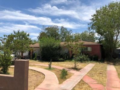 3321 W Lynwood Street, Phoenix, AZ 85009 - #: 5945026