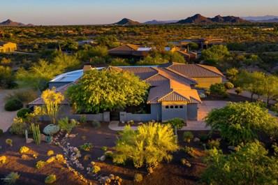 8245 E Montello Road, Scottsdale, AZ 85266 - #: 5945059