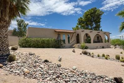 801 W Pershing Avenue, Phoenix, AZ 85029 - MLS#: 5945103