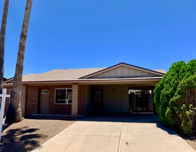 401 E Sequoia Drive, Phoenix, AZ 85024 - MLS#: 5945137
