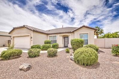 6940 S Four Peaks Way, Chandler, AZ 85249 - #: 5945281