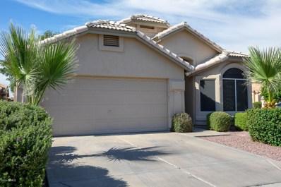 4772 W Harrison Street, Chandler, AZ 85226 - #: 5945420