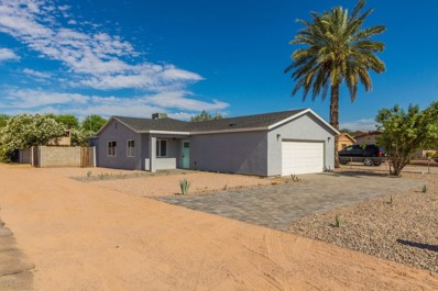 2631 N 48TH Street, Phoenix, AZ 85008 - MLS#: 5945508