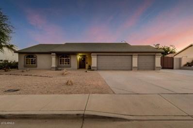 940 N Gila Verde Street, Mesa, AZ 85207 - MLS#: 5945548