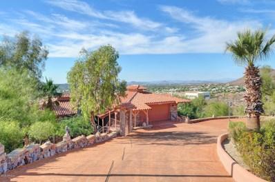 13446 N 16TH Place, Phoenix, AZ 85022 - MLS#: 5945706