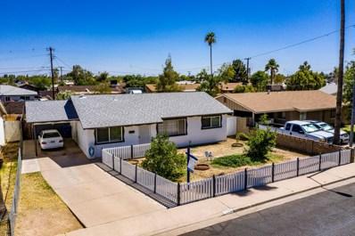 1341 E Marilyn Avenue, Mesa, AZ 85204 - MLS#: 5945938