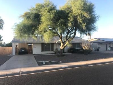 10802 W Canterbury Drive, Sun City, AZ 85351 - #: 5945950