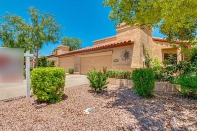 4812 W Del Rio Street, Chandler, AZ 85226 - #: 5946231